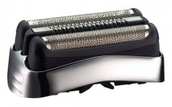 Braun Silver 32S folia + ostrze Series 3