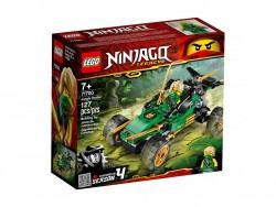 LEGO Ninjago Dżunglowy...
