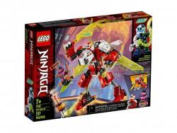 LEGO Ninjago Robot...