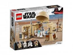 LEGO Star Wars Chatka...