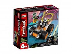 LEGO Ninjago Samochód...