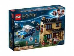 LEGO Harry Potter Priver...