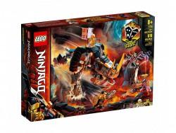 LEGO Ninjago Rogaty stwór...
