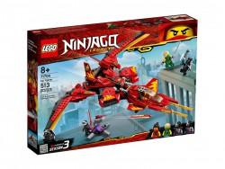 LEGO Ninjago Pojazd bojowy...