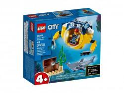 LEGO City Oceaniczna...