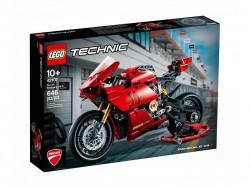 LEGO Technic Ducati...