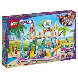 LEGO Friends Letnia zabawa...