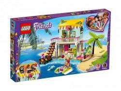 LEGO Friends Domek na plaży...