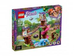 LEGO Friends Baza...