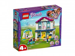 LEGO Friends Dom Stephanie...