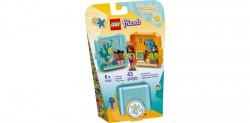 LEGO Friends Letnia kostka...