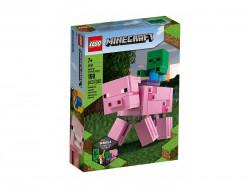 LEGO Minecraft BigFig...