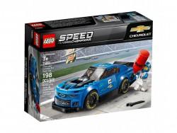 LEGO Speed Chevrolet Camaro...