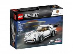 LEGO Speed 1974 Porsche 911...
