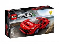 LEGO Speed Ferrari F8...