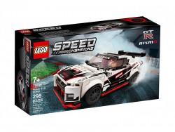 LEGO Speed Nissan GT-R...