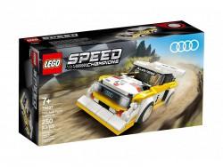LEGO Speed 1985 Audi Sport...