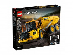 LEGO Technic Wozidło...