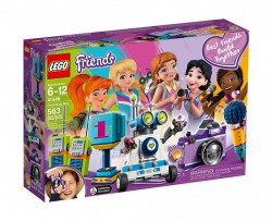 LEGO Friends Pudełko...