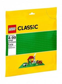 LEGO Classic Zielona płytka...