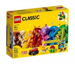 LEGO Classic Podstawowe...