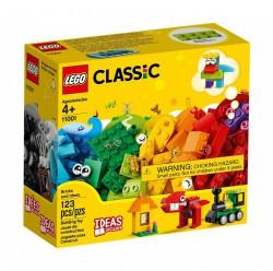LEGO Classic Klocki +...