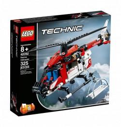 LEGO Technic Helikopter...
