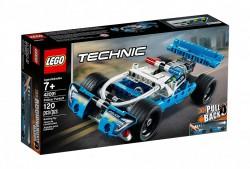 LEGO Technic Policyjny...