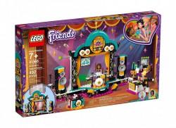 LEGO Friends Konkurs...
