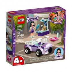 LEGO Friends Mobilna...