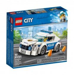 LEGO City Samochód...