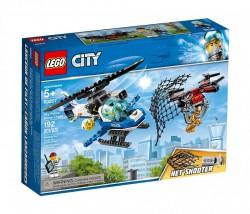 LEGO City Pościg policyjnym...