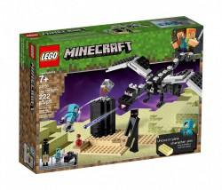 LEGO Minecraft Walka w...