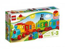LEGO Duplo Pociąg z...
