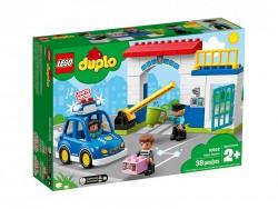 LEGO Duplo Posterunek...