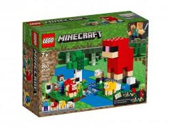 LEGO Minecraft Hodowla...