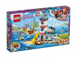 LEGO Friends Centrum...