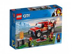 LEGO City Terenówka...