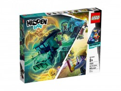 LEGO Hidden Side Ekspres...