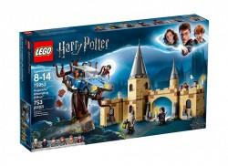LEGO Harry Potter Wierzba...