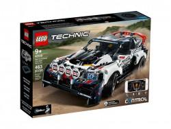 LEGO Technic Auto wyścigowe...