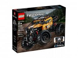 LEGO Technic Zdalnie...