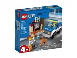 LEGO City Oddział policyjny...