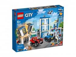 LEGO City Posterunek...