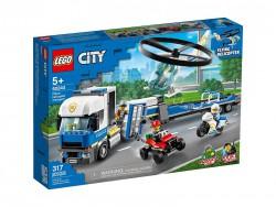LEGO City Laweta...
