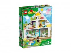 LEGO Duplo Wielofunkcyjny...