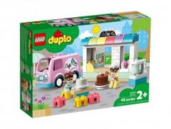 LEGO Duplo Piekarnia 10928