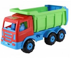 Wader Polesie ciężarówka...