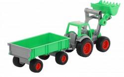 Wader Polesie traktor...