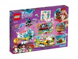 LEGO Friends Na ratunek...